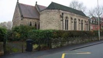 Oswestry – Our Lady Help of Christians and St Oswald