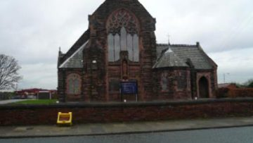 Ashton-in-Makerfield – Our Lady Immaculate