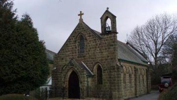 Pateley Bridge – Our Lady Immaculate