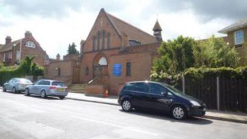 Whitstable – Our Lady Immaculate