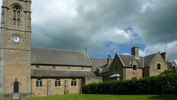 Crook – Our Lady Immaculate and St Cuthbert