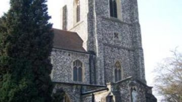 Slough – Our Lady Immaculate and St Ethelbert