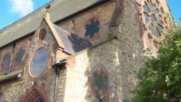Liverpool – Our Lady of Reconciliation de la Salette