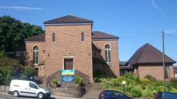 Meadowhead, Sheffield – Our Lady of Beauchief and St Thomas