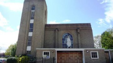 Welwyn Garden City (East) – Our Lady Queen of Apostles
