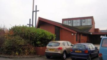Runcorn – Our Lady, Mother of the Saviour