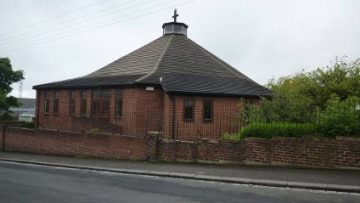 Horden – Our Lady Star of the Sea