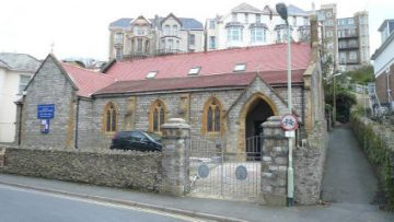 Ilfracombe – Our Lady Star of the Sea