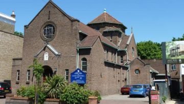 Stoke Newington – Our Lady of Good Counsel