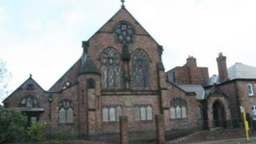 Toxteth – Our Lady