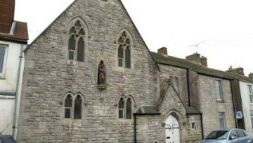 Grove, Portland – Our Lady and St Andrew