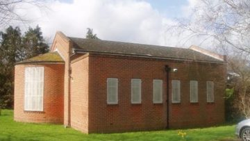 Pangbourne – Our Lady and St Bernadette