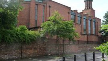Wallsend – Our Lady and St Columba