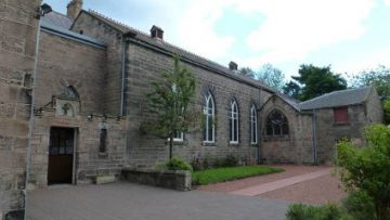 Berwick-upon-Tweed – Our Lady and St Curthbert