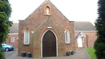 Market Bosworth – Our Lady and St Gregory (Chapel of Ease)