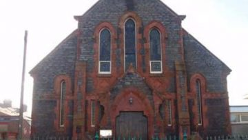 Millom – Our Lady and St James
