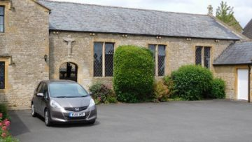 Stow-on-the-Wold – Our Lady and St Kenelm