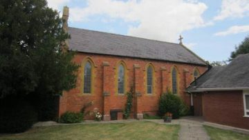 Shipston-on-Stour – Our Lady and St Michael