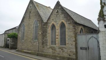 Liskeard – Our Lady and St Neot