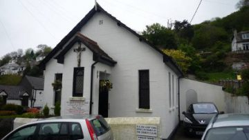 Looe – Our Lady and St Nicholas