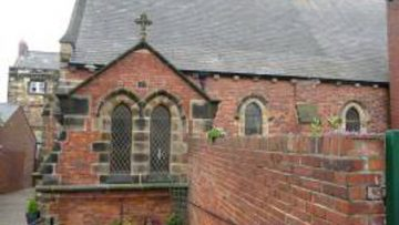 Tynemouth – Our Lady and St Oswin