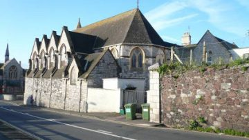 Teignmouth – Our Lady and St Patrick