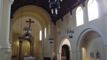 East Grinstead – Our Lady and St Peter
