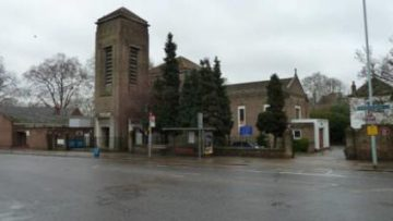 Sydenham – Our Lady and St Philip Neri