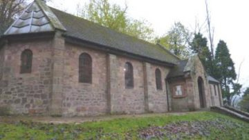 Wirksworth – Our Lady and St Teresa of Lisieux (Chapel of Ease)
