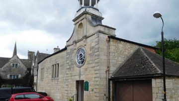 Painswick – Our Lady and St Therese