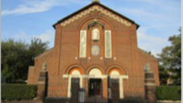 Saltley – Our Lady and St Therese of Lisieux