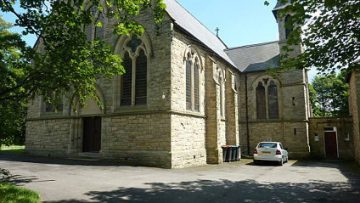 Willington – Our Lady and St Thomas