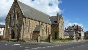 Blyth – Our Lady and St Wilfrid