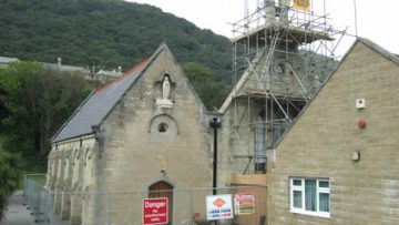 Ventnor – Our Lady and St Wilfrid
