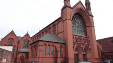 Stockport – Our Lady and the Apostles