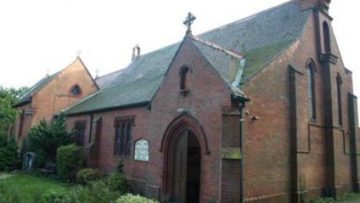 Spilsby – Our Lady and the English Martyrs (Chapel of Ease)