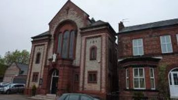 Urmston – Our Lady and the English Martyrs