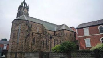 Ilkeston – Our Lady at St Thomas of Hereford