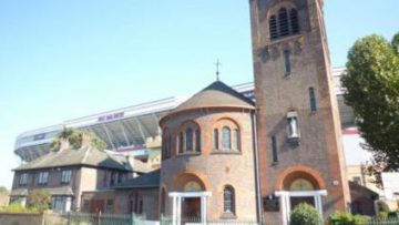 Upton Park – Our Lady of Compassion