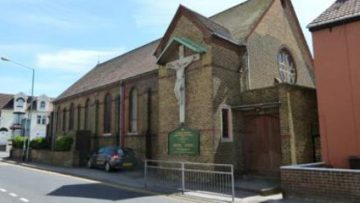 Gillingham – Our Lady of Gillingham