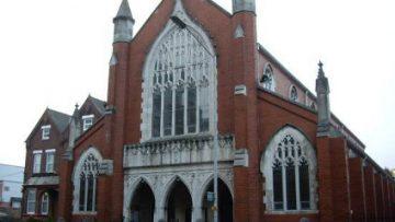 Prestwich – Our Lady of Grace