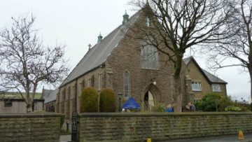 Haslingden – Our Lady of Immaculate Conception
