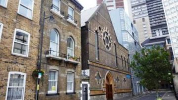 Bermondsey – Our Lady of La Salette and St Joseph