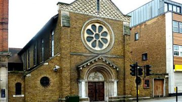 Acton – Our Lady of Lourdes