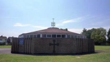 Aylesbury – Our Lady of Lourdes