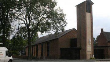 Farnworth – Our Lady of Lourdes