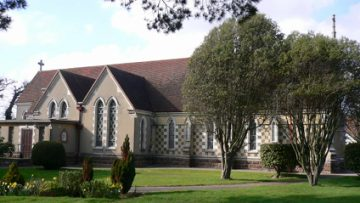 New Milton – Our Lady of Lourdes