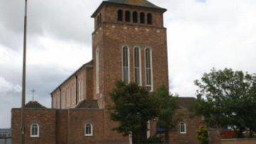 Wallasey – Our Lady of Lourdes