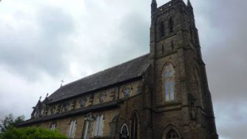 Durham – Our Lady of Mercy and St Godric
