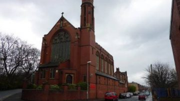 Blackley, Manchester – Our Lady of Mount Carmel